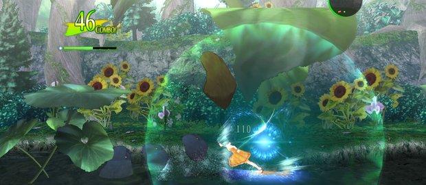Fairy Bloom Freesia News
