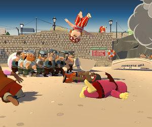 When Vikings Attack Screenshots