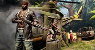 Dead Island: Riptide preview: pulled back in