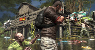 Dead Island Riptide review: uninspired and boring