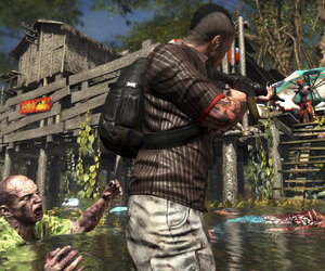 Dead Island Riptide Chat