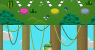 Nickelodeon Team Umizoomi & Dora's Fantastic Flight screenshots
