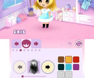 Dress To Play: Cute Witches! Chat