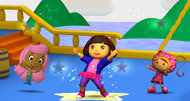 Nickelodeon Dance 2 Xbox 360 screenshots