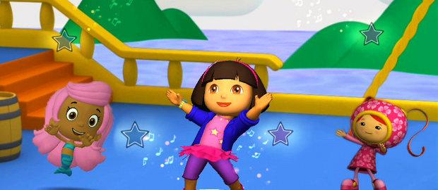 Nickelodeon Dance 2 News