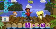 Nickelodeon Dance 2 Xbox 360 screenshots