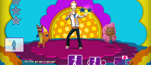 Nickelodeon Dance 2 News