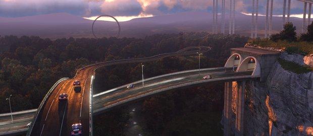 TrackMania 2 Valley News