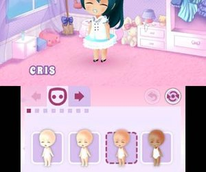 Dress To Play: Cute Witches! Screenshots