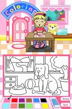 Smart Girl's Playhouse Mini Screenshots