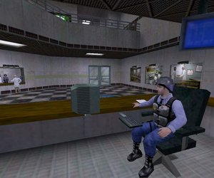 Half-Life: Blue Shift Screenshots