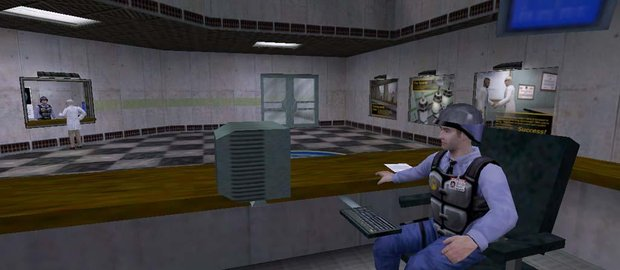 Half-Life: Blue Shift News