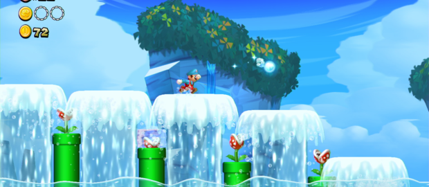 New Super Mario Bros. U News