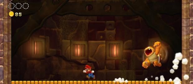 New Super Mario Bros. U News