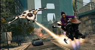 Saints Row The Third - The Full Package Screenshots DigitalOps