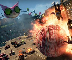 Saints Row: The Third GOTY Videos
