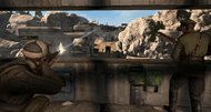 Sniper Elite V2 multiplayer DLC screenshots
