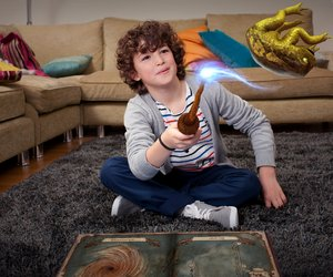 Wonderbook: Book of Spells Videos