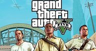 Grand Theft Auto 5's three main protagonists revealed