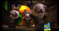 Rabbids feature film in the works from Ubisoft and Sony