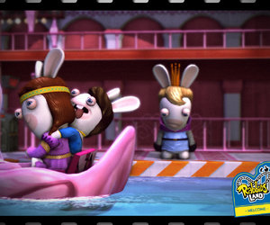 Rabbids Land Files