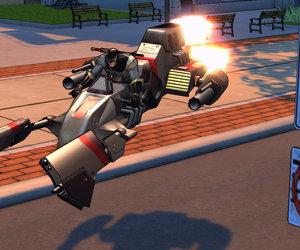 Champions Online Screenshots