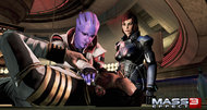 Field Report: Mass Effect 3 Omega DLC