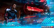 Mass Effect 3: Special Edition (Wii U) review