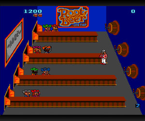 Midway Arcade Origins Videos