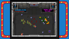Midway Arcade Origins Screenshot from Shacknews