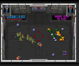 Midway Arcade Origins Screenshots