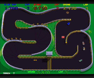 Midway Arcade Origins Chat