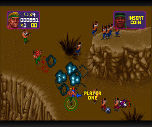 Midway Arcade Origins Screenshots