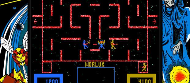 Midway Arcade Origins News