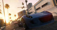 Grand Theft Auto 5 in pictures, 20 to be exact