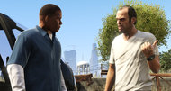 Second Grand Theft Auto 5 trailer drops
