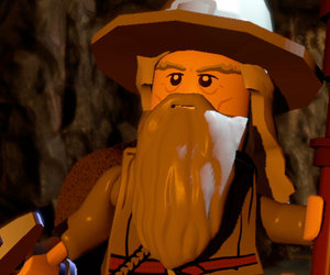 LEGO The Lord of the Rings Chat
