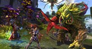 Rift has now gone free-to-play