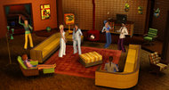 The Sims 3 70s, 80s, & 90s Stuff Screenshots