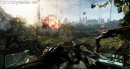 Crysis 3 trailer shows off alien tech, tunnel warfare