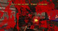 Doom mod pokes fun at Call of Duty