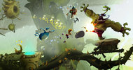 Rayman Legends challenge mode demo to have four levels, coming in late April