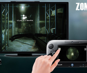 ZombiU Screenshots