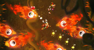Rayman Legends demo coming to eShop next week, game available February