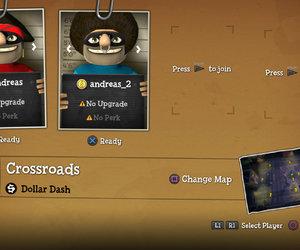 Dollar Dash Files