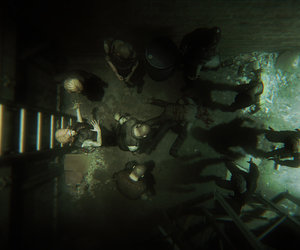 ZombiU Screenshots