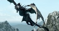 Skyrim's 'Dragonborn' taking precedence over previous DLC on PS3