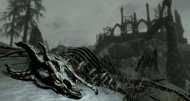 Skyrim 1.8 update preps PlayStation 3 for Dragonborn
