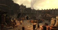 The Elder Scrolls V: Skyrim 'Dragonborn' screenshots