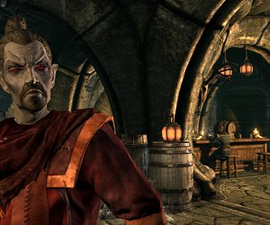 The Elder Scrolls V: Skyrim Screenshots
